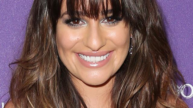 Lea Michele is 'super gelukkig' met nieuwe vriend