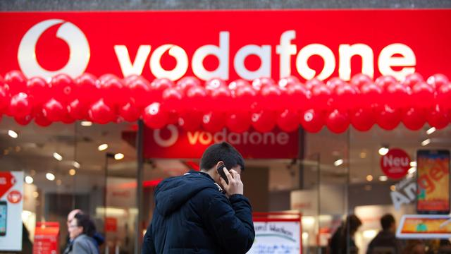 Overname Ono door Vodafone is rond