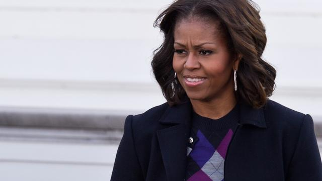 Michelle Obama in Parks and Recreation