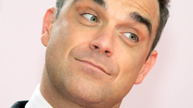 Robbie Williams geeft extra concert in Ziggo Dome