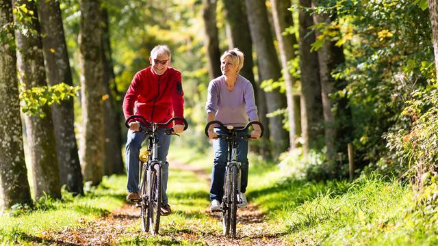 'Bewegen is goed bij dementie'