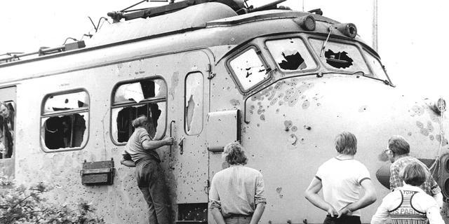 'Molukse kapers gedood door tientallen kogels'