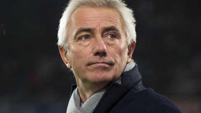 Van Marwijk met HSV door in bekertoernooi, Schalke onderuit