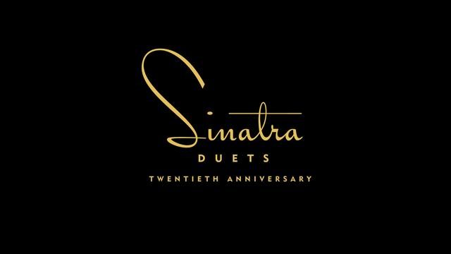 Frank Sinatra - Duets: Twentieth Anniversary