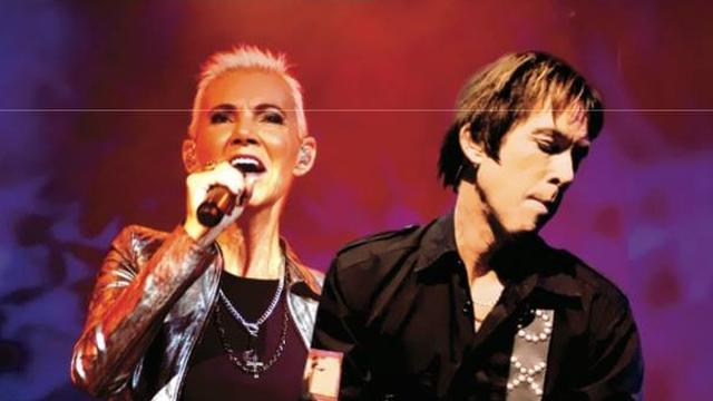 Roxette - Live: Travelling The World
