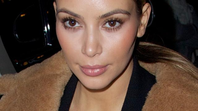 Kim Kardashian haalt uit naar critici