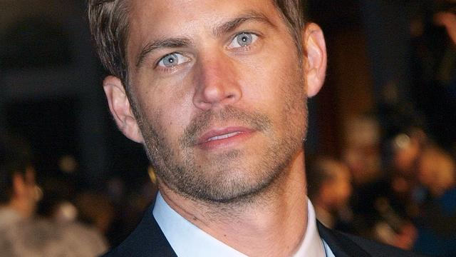 Fast and the Furious-acteur Paul Walker (40) overleden