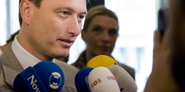 Zijlstra kraakt belastingplan PvdA