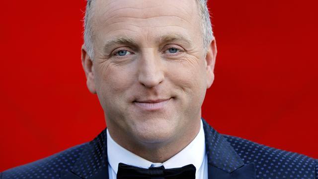 Gordon verlengt contract bij RTL