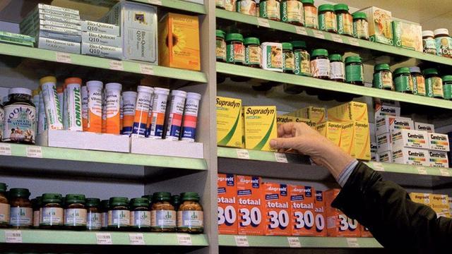 Krimp voorspeld voor drogisterijen