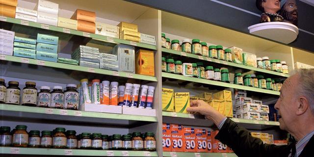 Vitamine D verkozen tot Supplement van het Jaar