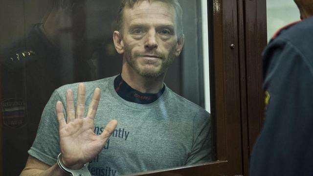 Vervolging Nederlandse Greenpeace-activisten gestaakt