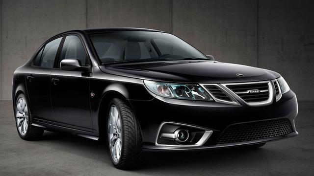 Nieuwe Saab 9-3 is voorlopig niet voor Nederland