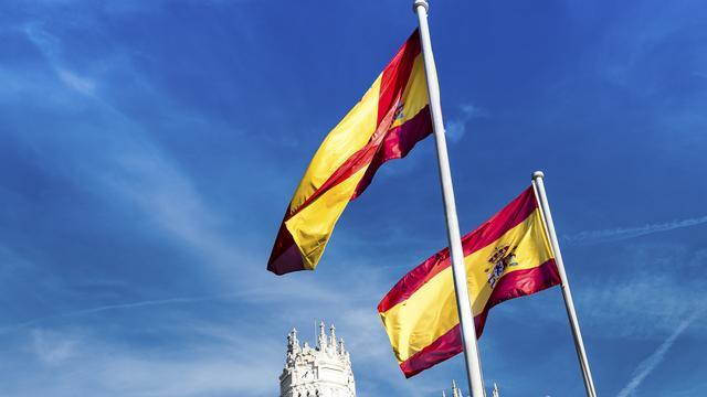 Werkloosheid in Spanje gestegen