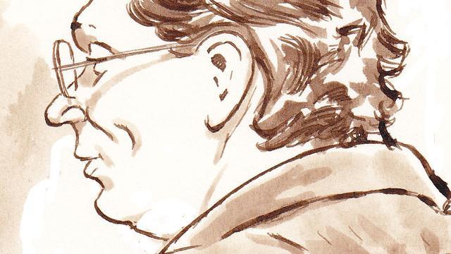 Richard van O. uiterlijk half december vrij