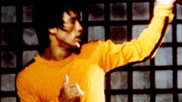 Beroemde jumpsuit Bruce Lee onder de hamer