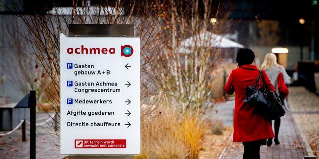 Achmea schrapt vierduizend banen