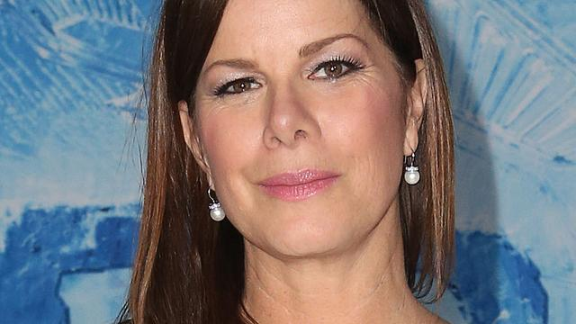 Marcia Gay Harden in Fifty Shades of Grey