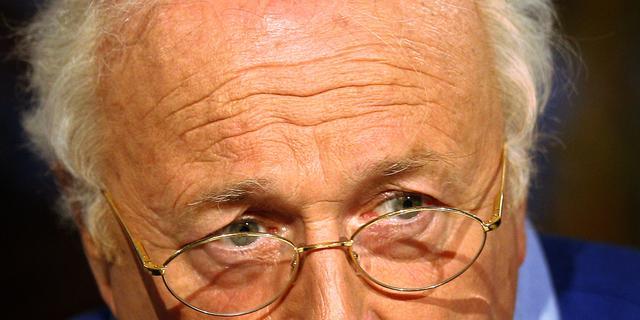 Joodse kunstenaar vindt uitspraken Mart Smeets beneden peil