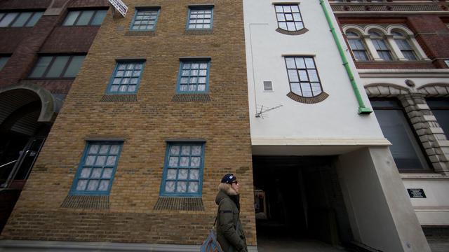 Beste jaar sinds 2006 voor Britse woningmarkt