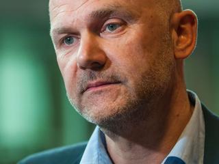 Ysebaert ziet voor GeenStijl bovendien geen toekomst bij Mediahuis