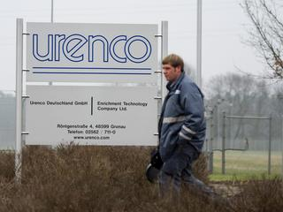 'Uraniumverrijker mag niet in buitenlandse handen vallen'