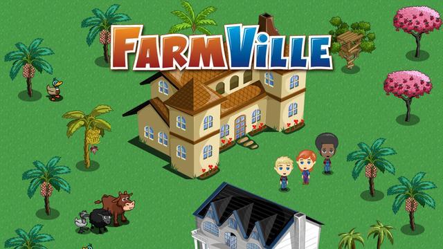 Facebook-boerderijspel FarmVille stopt eind 2020 na elf jaar