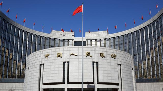 Bitcoin flink onderuit na verbod Chinese centrale bank