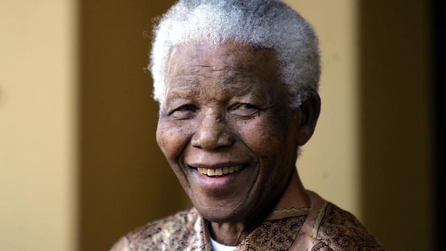 Biografie Nelson Mandela snel uitverkocht