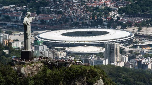 In 24 uur 1,2 miljoen WK-kaartjes besteld