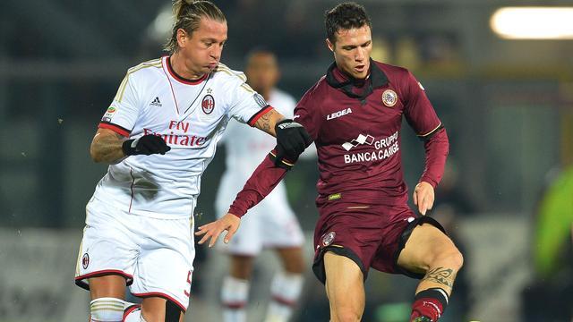 Remise Milan in aanloop naar duel met Ajax, zevenklapper Bayern