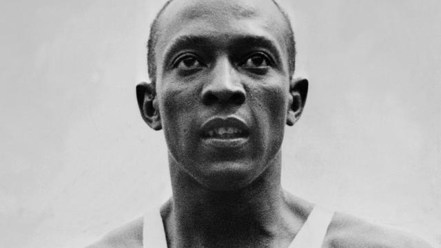 Medaille Jesse Owens brengt ruim miljoen euro op