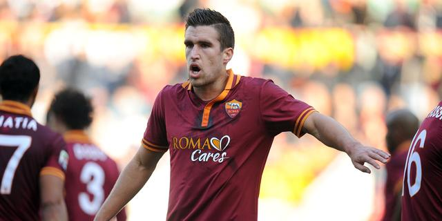 Strootman met AS Roma niet langs Lazio