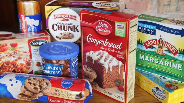 Miljardenovername in voedselsector VS