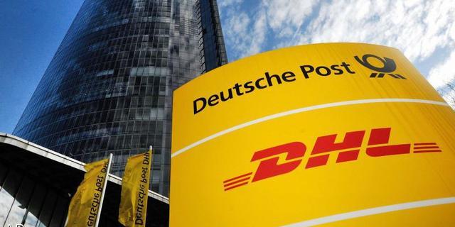 Moederbedrijf DHL verlaagt winstverwachting