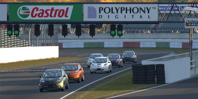 'Gran Turismo 7 komt in 2015 of 2016'