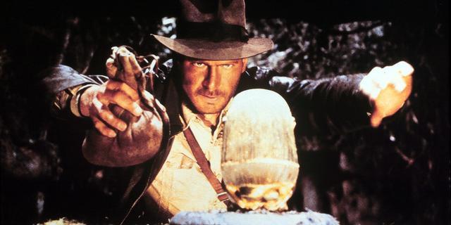 Steven Spielberg wil opschieten met vijfde Indiana Jones-film