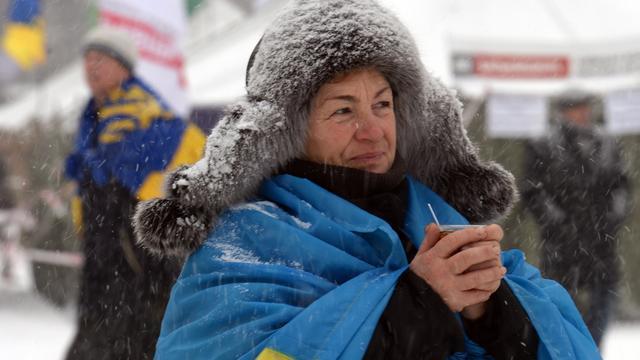 'Oekraïne zal akkoord met EU snel tekenen'