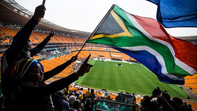 Weduwe Biko toch geen presidentskandidaat Zuid-Afrika