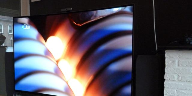 LG komt met nieuwe oled-tv's en een buigbare variant