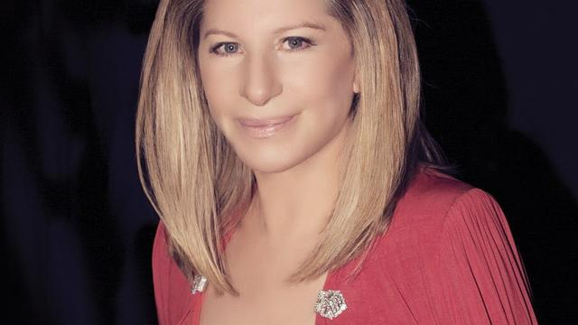 Barbra Streisand - Back To Brooklyn