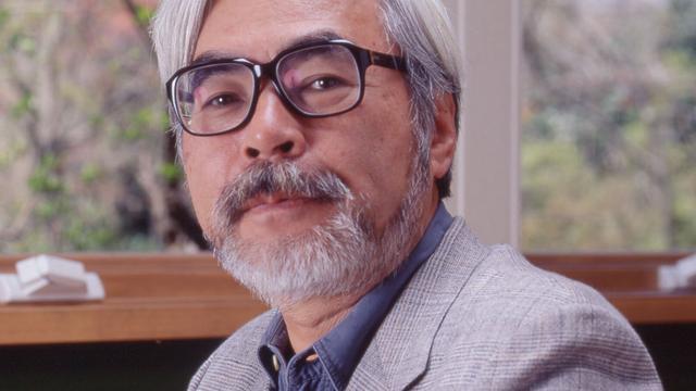 Laatste anime van Hayao Miyazaki naar Nederland