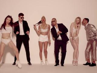 Robin Thicke en Pharell Williams in beroep in plagiaatzaak