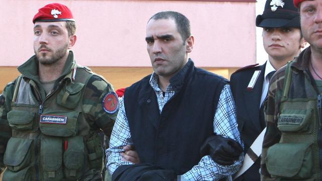 Antimaffia-activiste zelf opgepakt voor verduistering