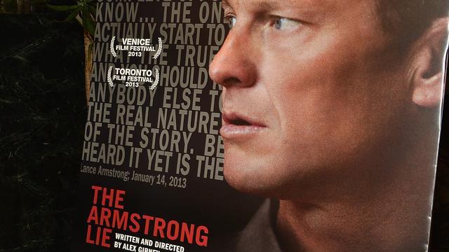 USADA klaar met wachten op verklaring Armstrong
