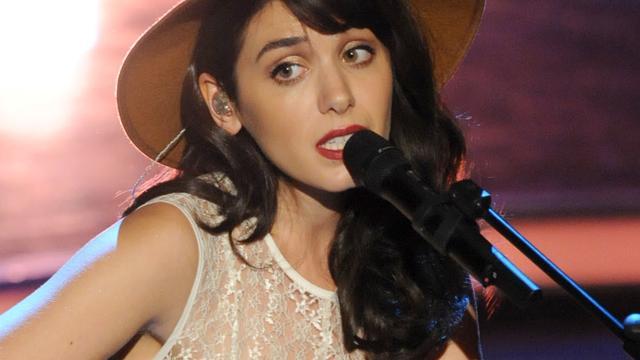 Katie Melua wil kerstalbum maken