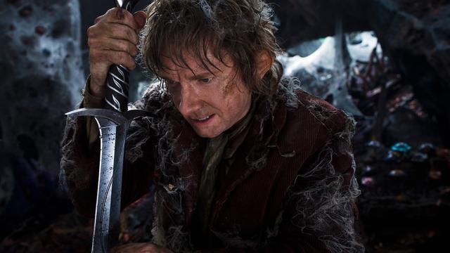 Warner Bros aangeklaagd voor opbrengsten The Hobbit