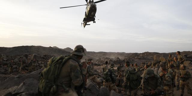 Nieuw kabinet Mali bekendgemaakt
