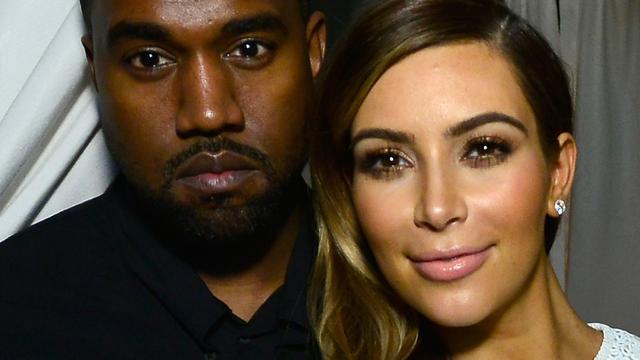 'Kim Kardashian en Kanye West sluiten contract tv-huwelijk'