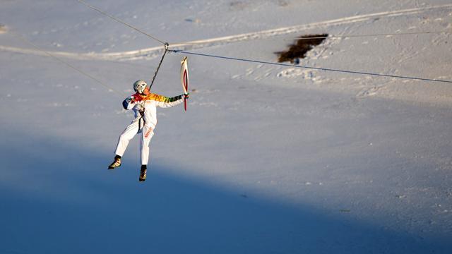 Russen verwachten geen sneeuwproblemen in Sotsji